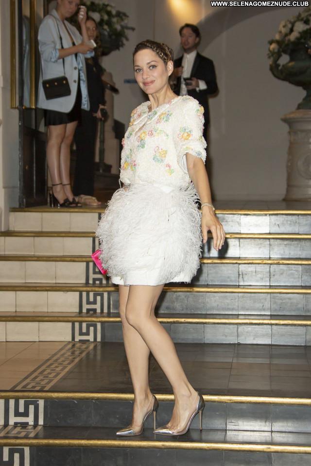 Marion Cotillard No Source Beautiful Posing Hot Sexy Babe Celebrity