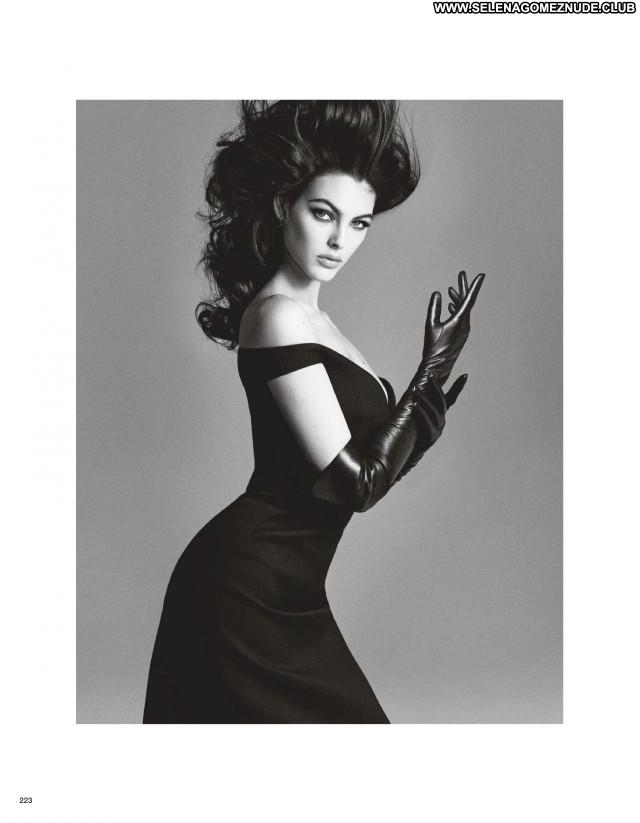 Vittoria Ceretti No Source Babe Posing Hot Sexy Celebrity Beautiful