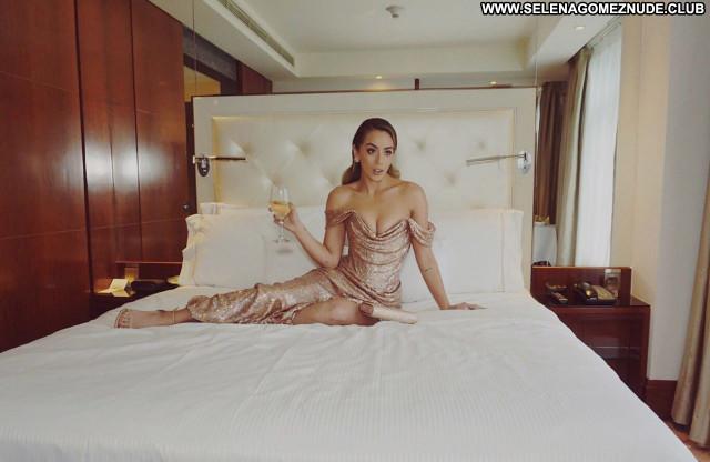 Chloe Bennet No Source Sexy Posing Hot Beautiful Celebrity Babe