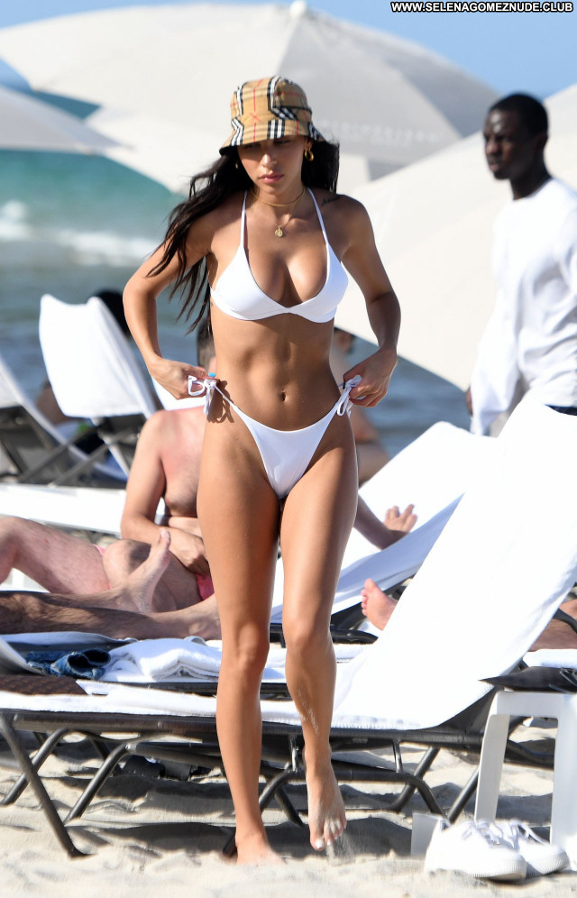 Chantel Jeffries No Source Sexy Posing Hot Babe Beautiful Celebrity