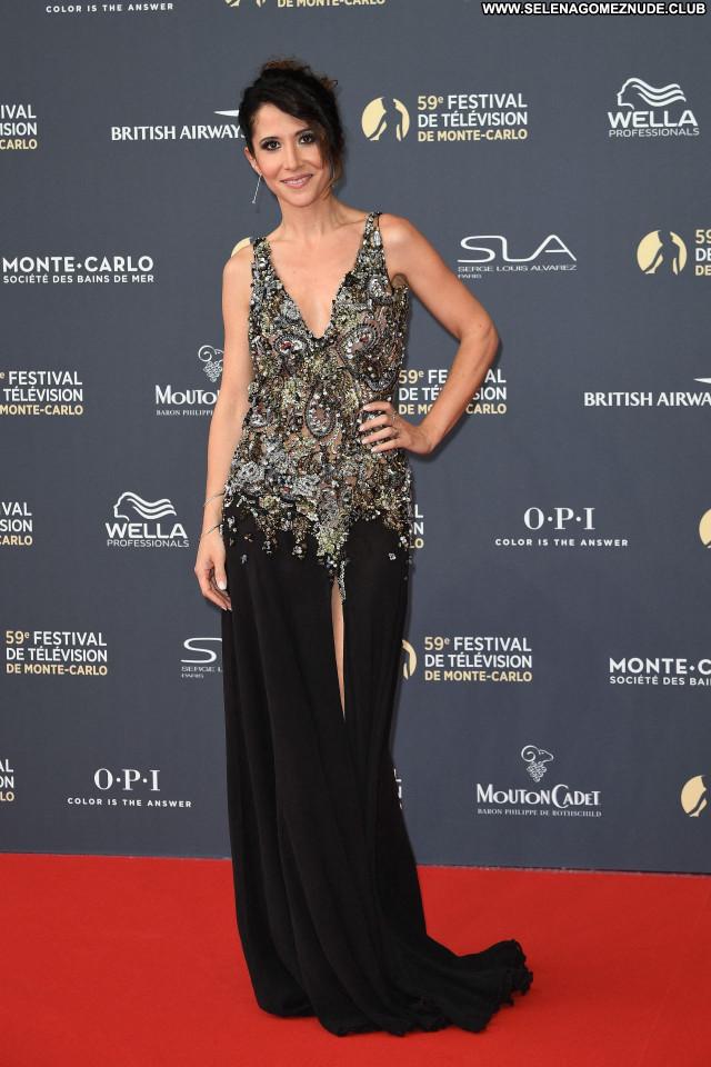 Fabienne Carat No Source Babe Posing Hot Sexy Beautiful Celebrity