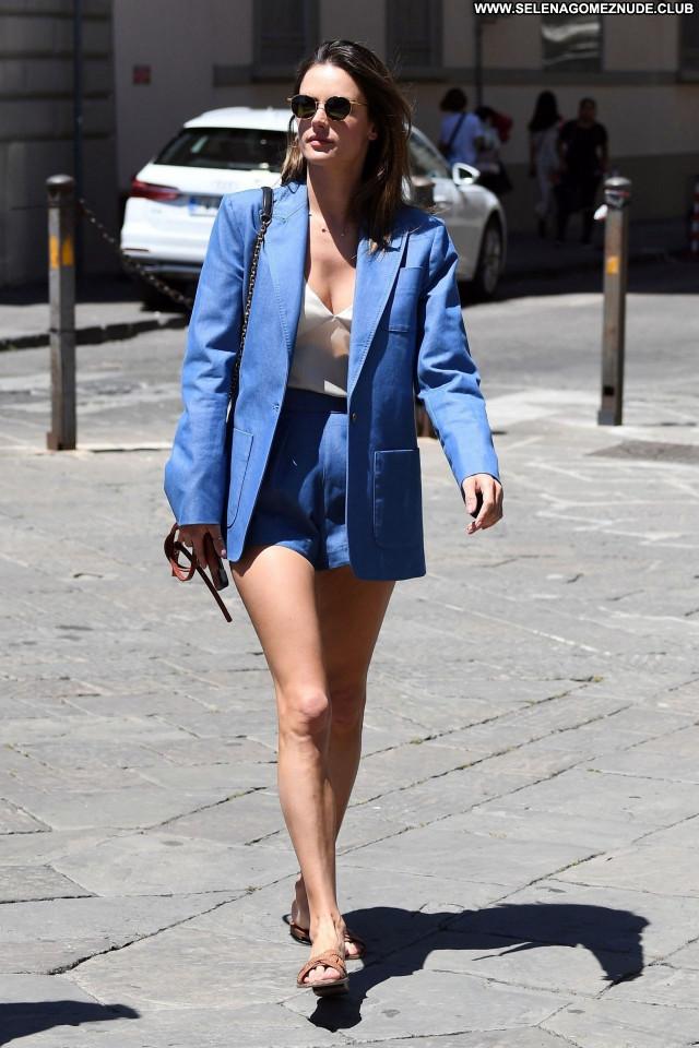 Essandra Ambrosio No Source Babe Celebrity Sexy Beautiful Posing Hot