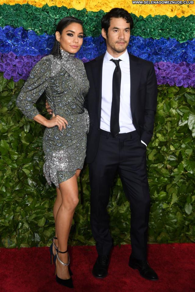 Vanessa Hudgens No Source Babe Sexy Posing Hot Celebrity Beautiful