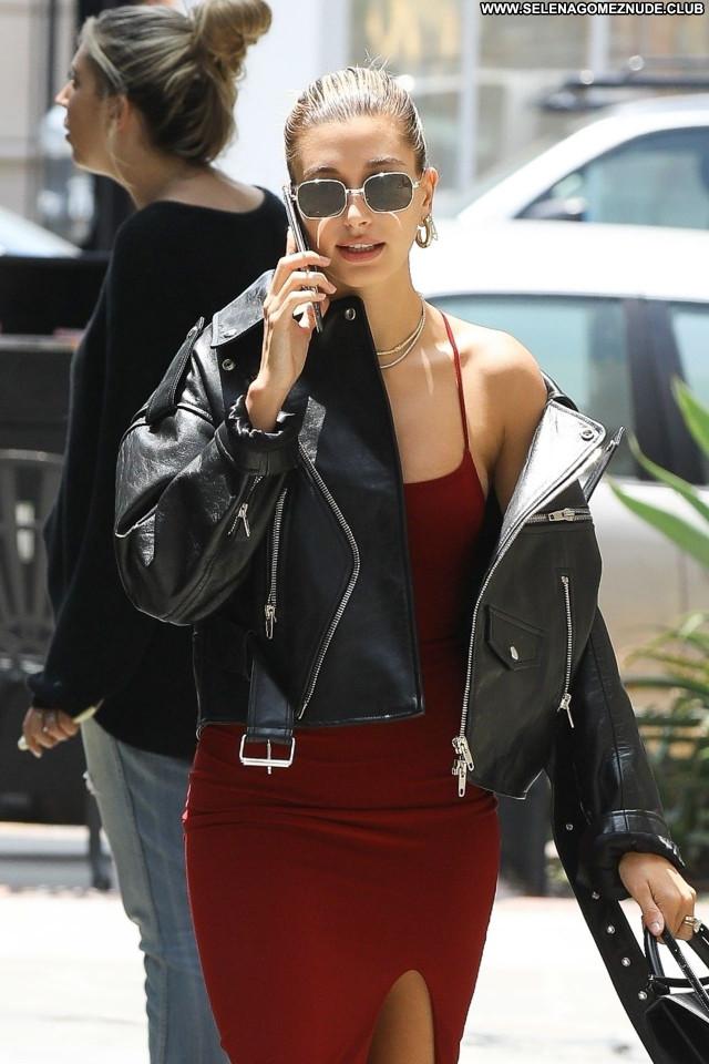 Hailey Rhode No Source  Sexy Beautiful Babe Celebrity Posing Hot