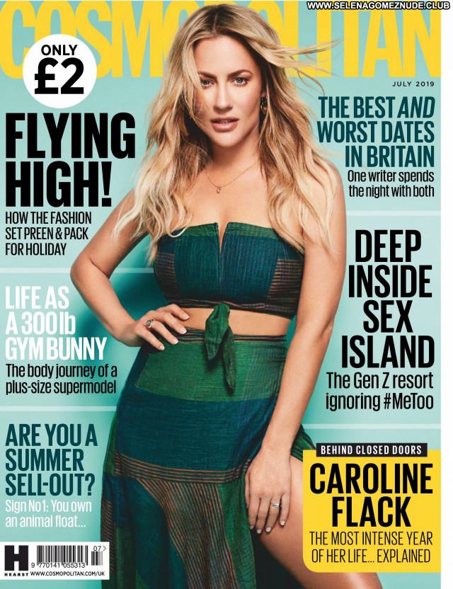 Caroline Flack No Source Sexy Babe Beautiful Posing Hot Celebrity