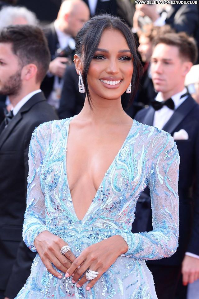 Jasmine Tookes No Source Celebrity Sexy Posing Hot Beautiful Babe