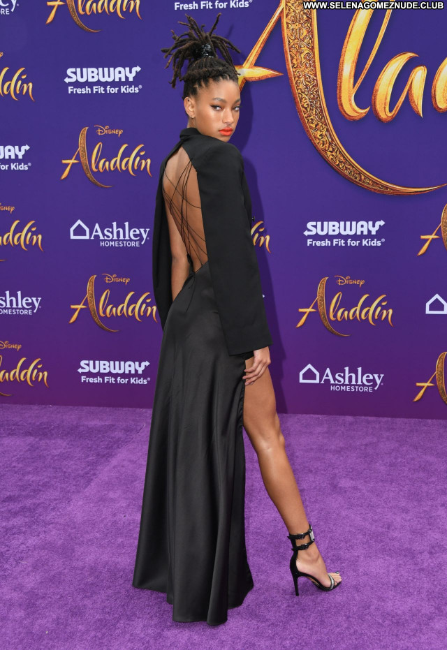 Willow Smith No Source Babe Celebrity Sexy Beautiful Posing Hot