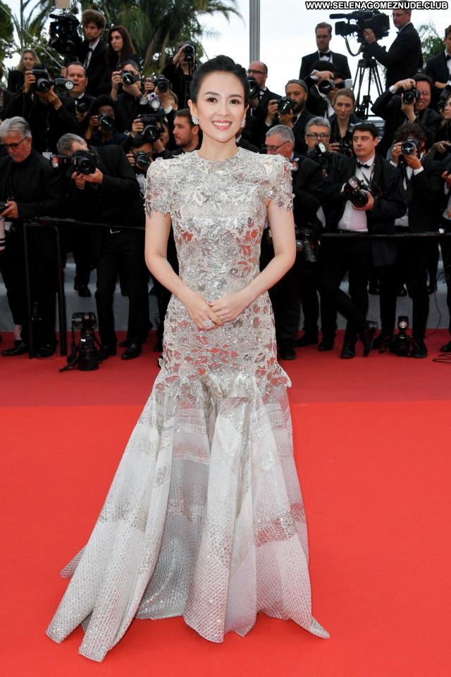 Zhang Ziyi No Source  Posing Hot Sexy Beautiful Celebrity Babe