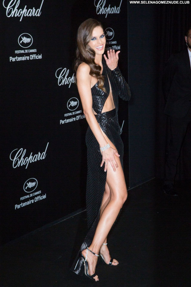 Izabel Goulart No Source Celebrity Babe Posing Hot Sexy Beautiful