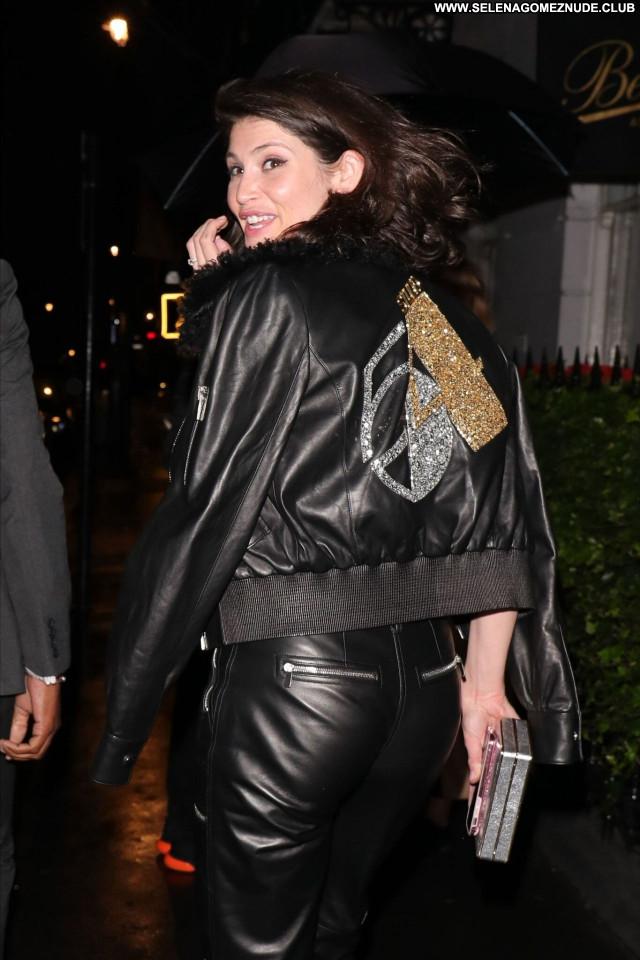 Gemma Arterton No Source Sexy Celebrity Beautiful Babe Posing Hot