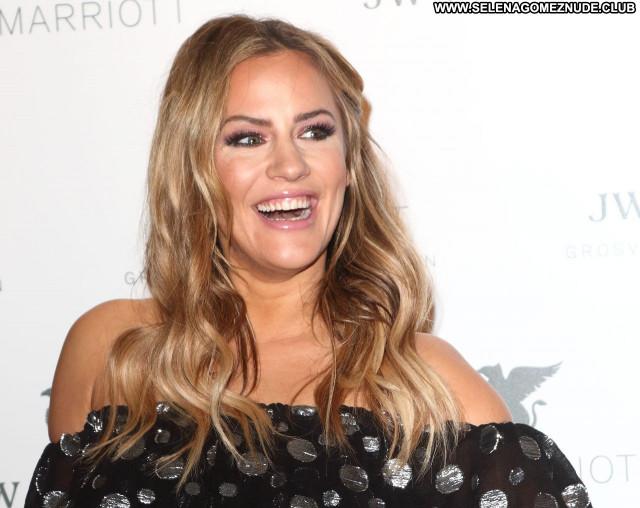Caroline Flack No Source Sexy Beautiful Celebrity Posing Hot Babe