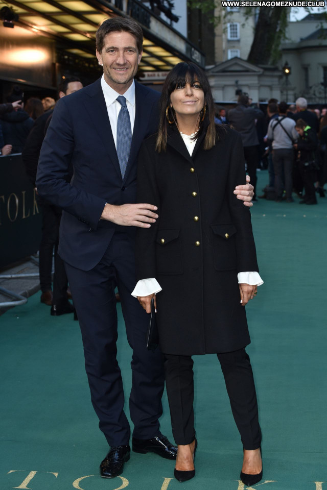 Claudia Winkleman No Source Babe Beautiful Sexy Celebrity Posing Hot