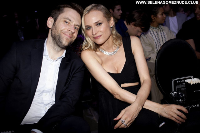 Diane Kruger No Source  Beautiful Celebrity Sexy Posing Hot Babe