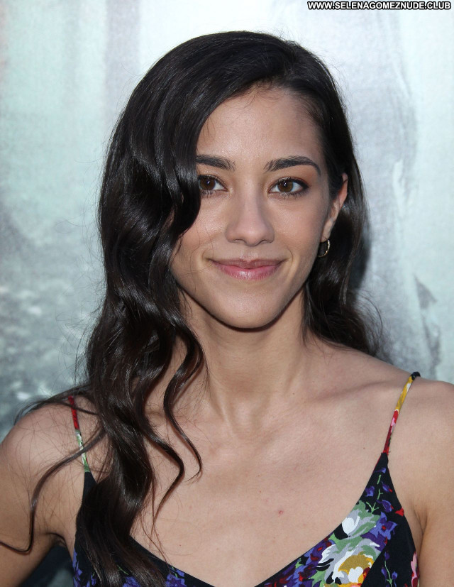Seychelle Gabriel No Source Posing Hot Sexy Celebrity Beautiful Babe