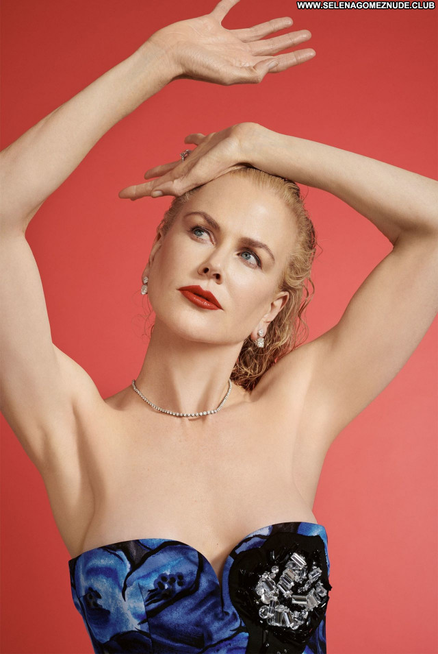 Nicole Kidman No Source Babe Posing Hot Beautiful Sexy Celebrity