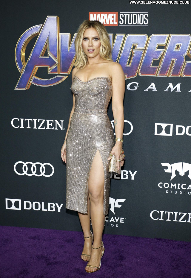 Scarlett Johansson No Source Babe Beautiful Sexy Celebrity Posing Hot