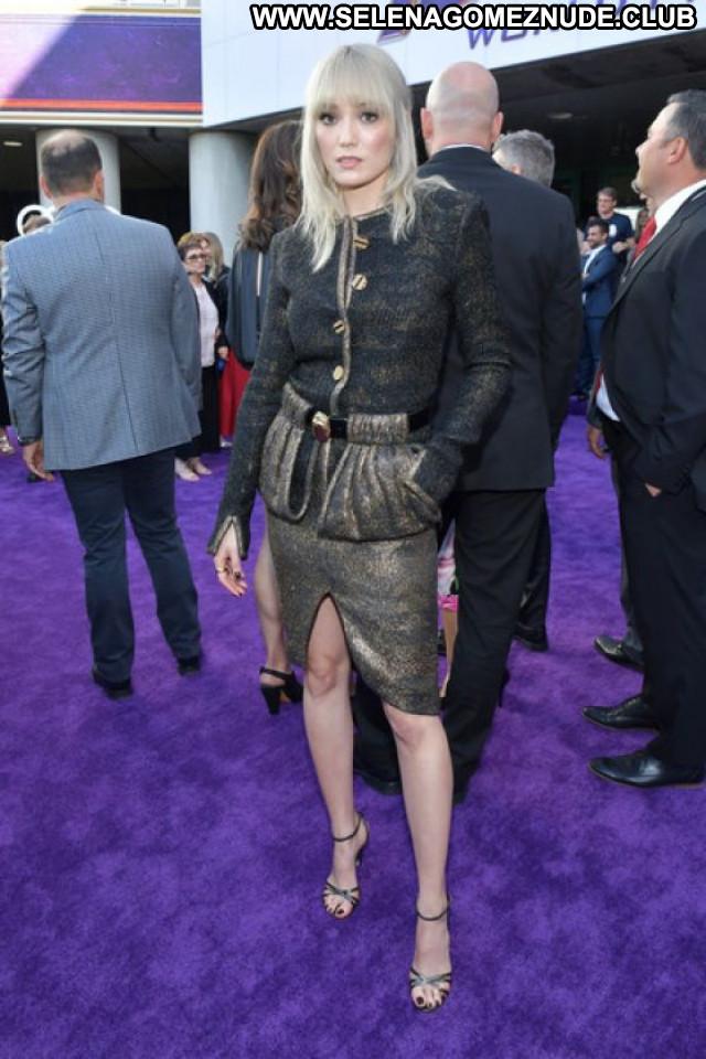 Pom Klementieff No Source Sexy Babe Celebrity Posing Hot Beautiful