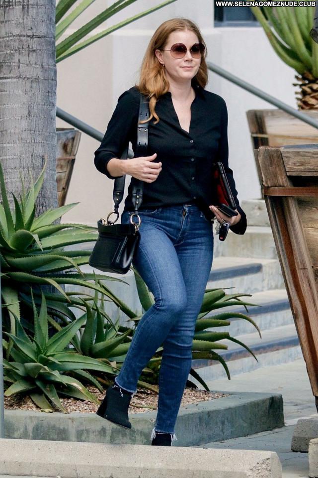 Amy Adams No Source Sexy Posing Hot Celebrity Babe Beautiful