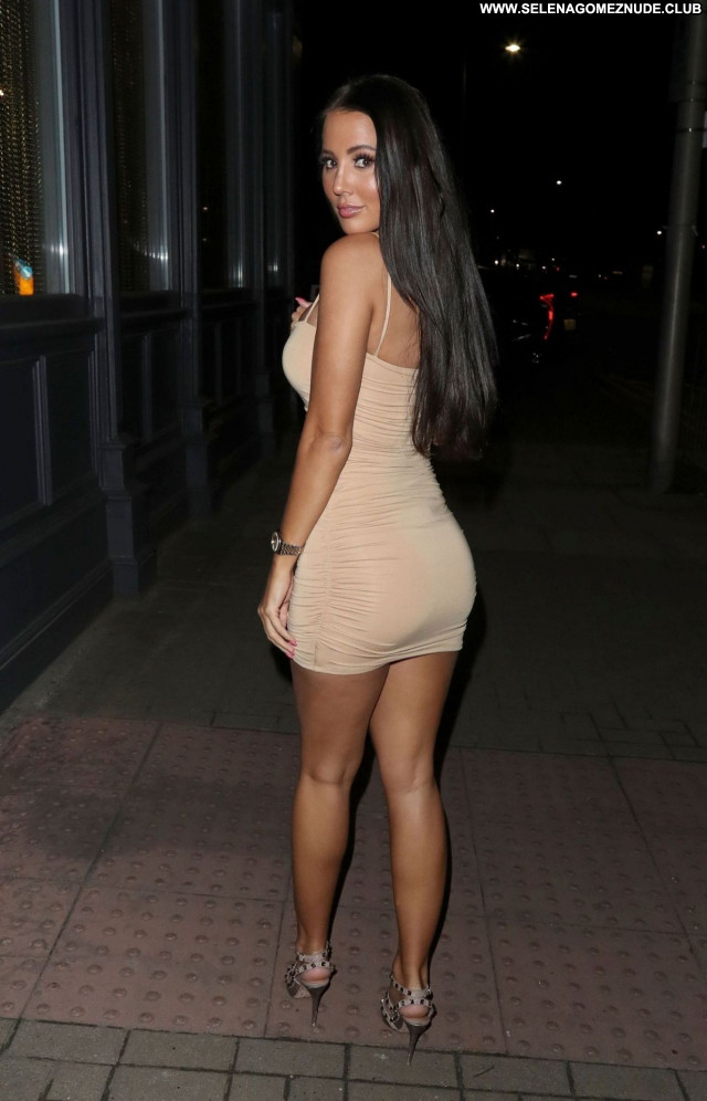 Yazmin Oukhellou No Source  Beautiful Posing Hot Sexy Babe Celebrity