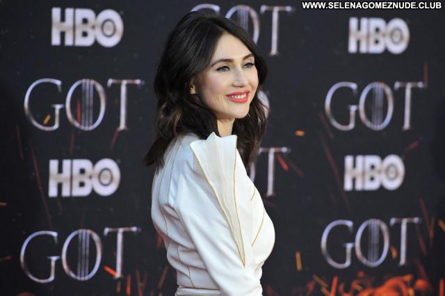 Carice Van No Source Babe Posing Hot Celebrity Sexy Beautiful