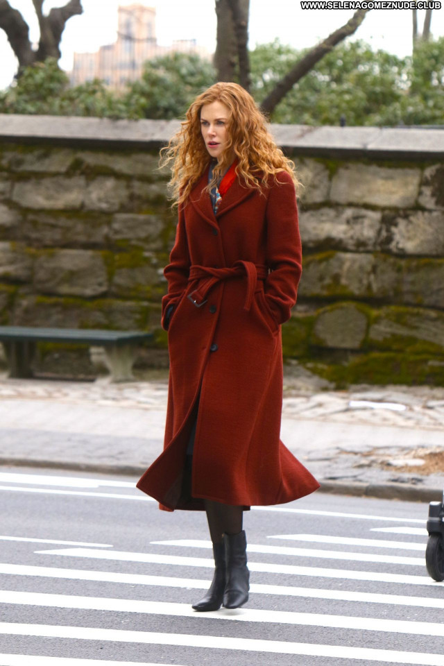 Nicole Kidman No Source  Babe Sexy Beautiful Celebrity Posing Hot