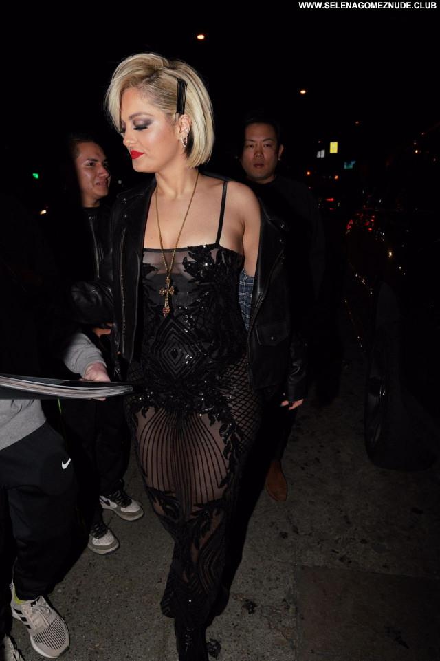 Bebe Rexha No Source Babe Sexy Celebrity Beautiful Posing Hot