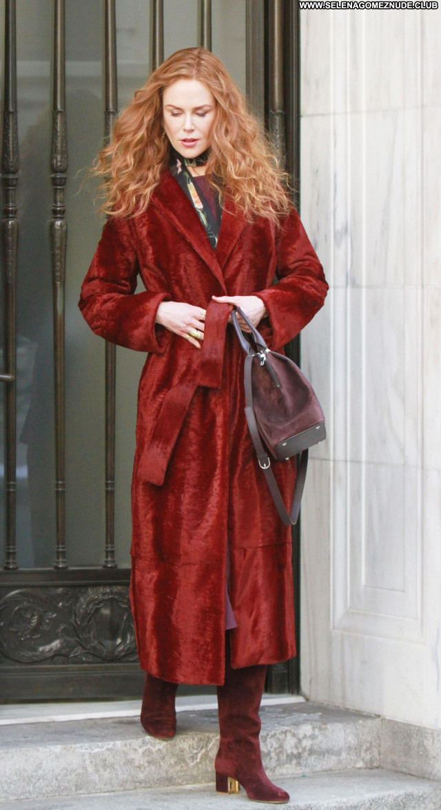 Nicole Kidman No Source Beautiful Sexy Celebrity Posing Hot Babe