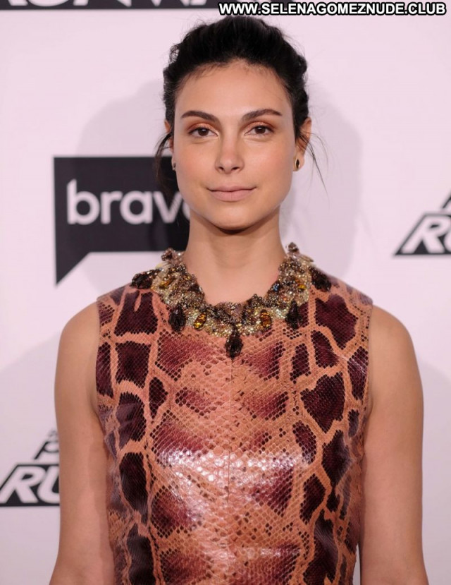 Morena Baccarin No Source  Posing Hot Sexy Celebrity Babe Beautiful