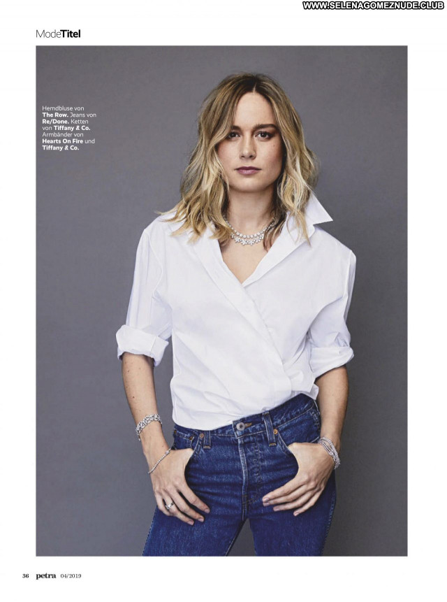 Brie Larson No Source Celebrity Posing Hot Sexy Babe Beautiful