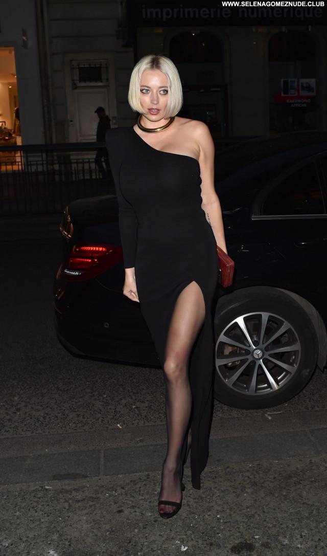Caroline Vreeland No Source Beautiful Babe Celebrity Sexy Posing Hot