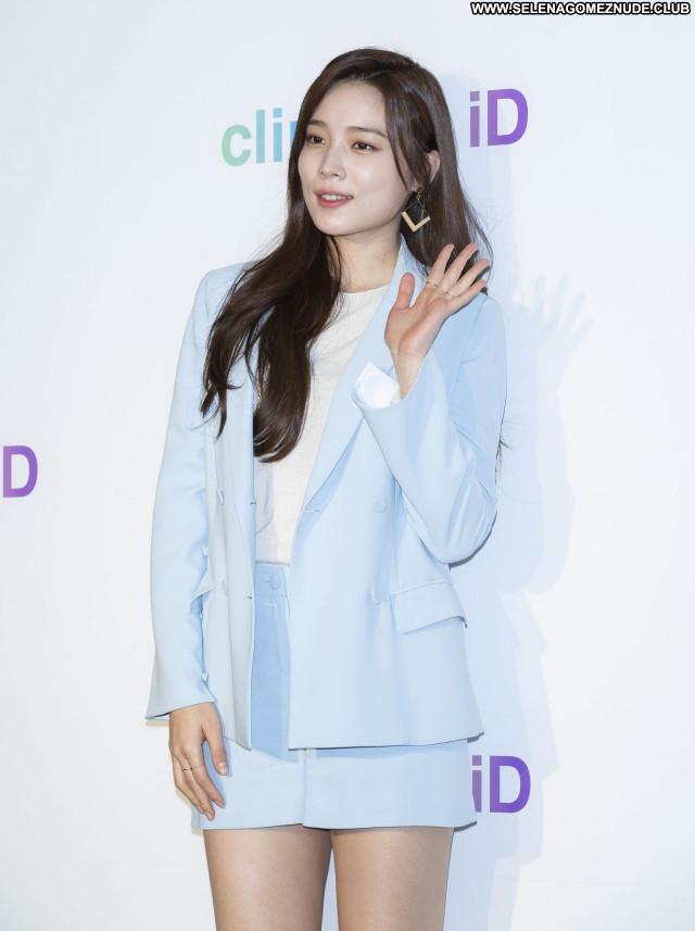 Yoon So No Source Sexy Celebrity Babe Beautiful Posing Hot