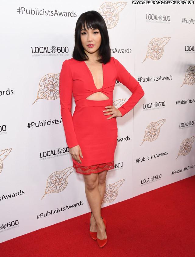Constance Wu No Source Posing Hot Celebrity Sexy Babe Beautiful