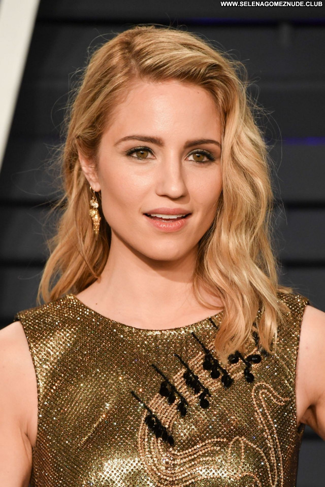 Dianna Agron No Source Sexy Celebrity Beautiful Babe Posing Hot