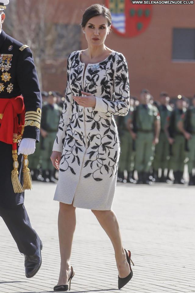 Queen Letizia No Source Babe Sexy Posing Hot Beautiful Celebrity