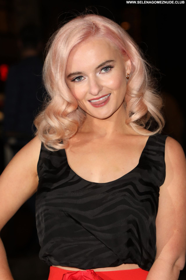 Chatto nude grace Clean Bandit's