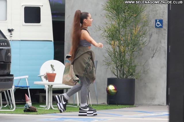 Ariana Grande No Source Celebrity Posing Hot Babe Sexy Beautiful