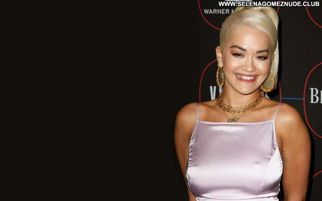 Rita Ora No Source Sexy Celebrity Beautiful Posing Hot Babe