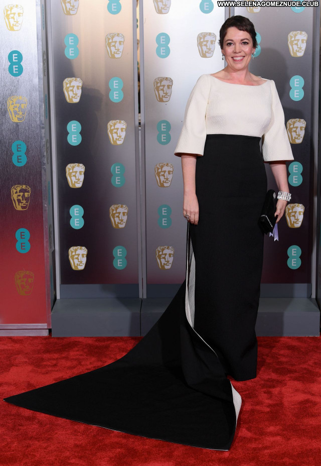 Olivia Colman No Source Celebrity Babe Beautiful Sexy Posing Hot