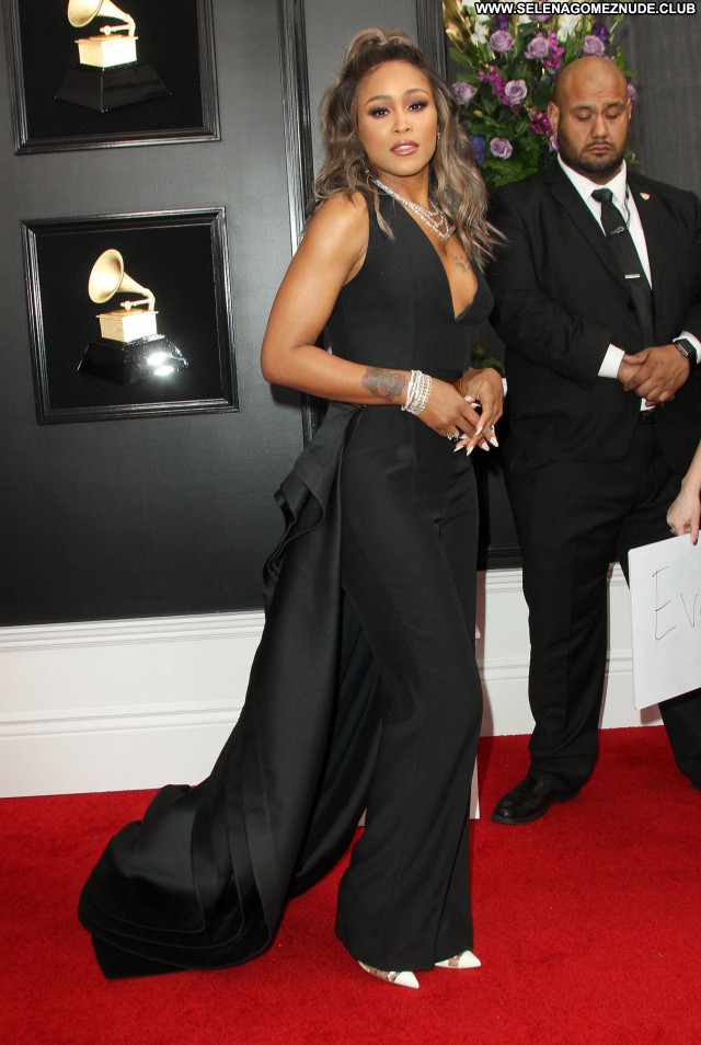 Grammy Awards No Source Posing Hot Celebrity Sexy Beautiful Babe
