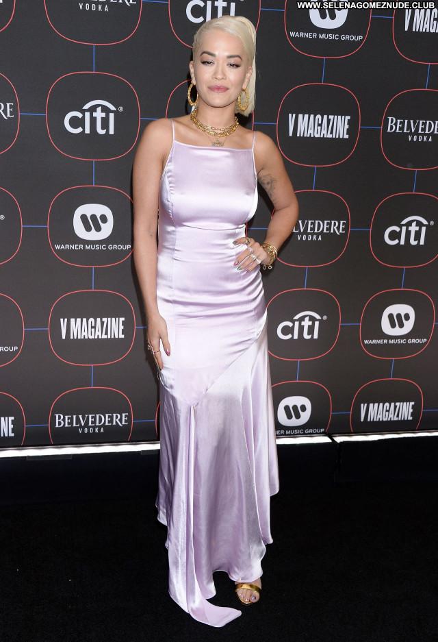 Rita Ora No Source Celebrity Babe Beautiful Posing Hot Sexy