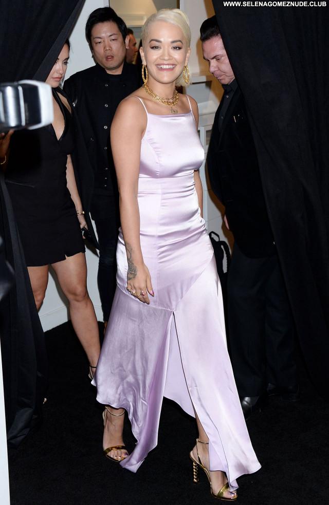 Rita Ora No Source Sexy Celebrity Beautiful Babe Posing Hot