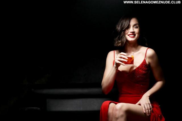 Ana De No Source  Sexy Beautiful Celebrity Posing Hot Babe