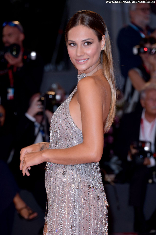 Beatrice Valli No Source Sexy Celebrity Posing Hot Babe Beautiful