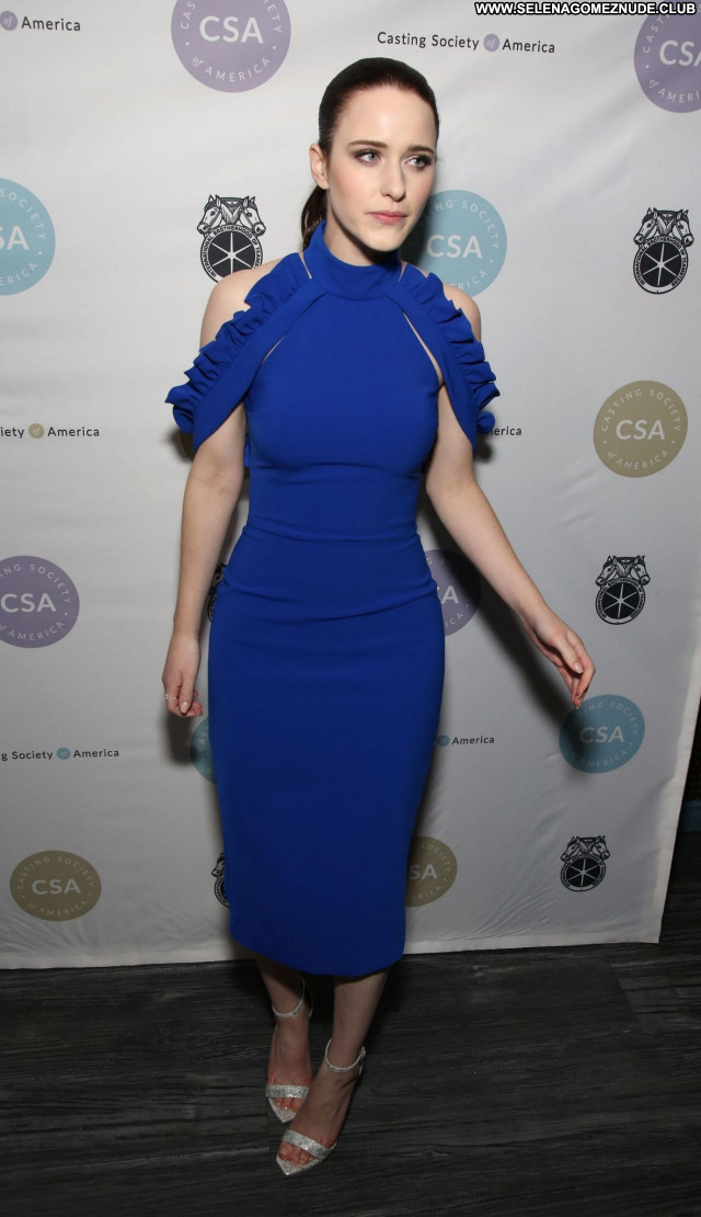 Nude Celebrity Rachel Brosnahan Pictures and Videos