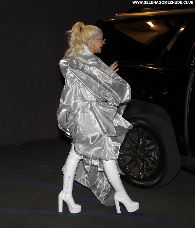 Christina Aguilera No Source Babe Sexy Celebrity Posing Hot Beautiful