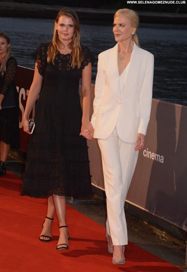 Nicole Kidman No Source Sexy Beautiful Babe Posing Hot Celebrity