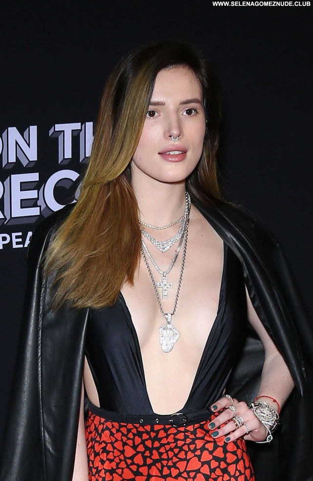 Bella Thorne No Source Sexy Posing Hot Babe Celebrity Beautiful