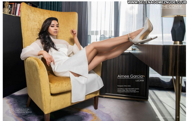 Aimee Garcia No Source Celebrity Babe Beautiful Sexy Posing Hot