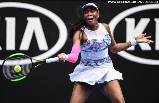 Venus Williams No Source Posing Hot Beautiful Sexy Celebrity Babe