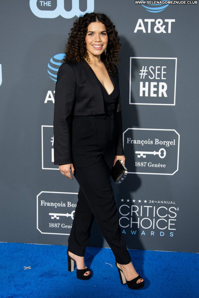 America Ferrera No Source Babe Beautiful Posing Hot Sexy Celebrity